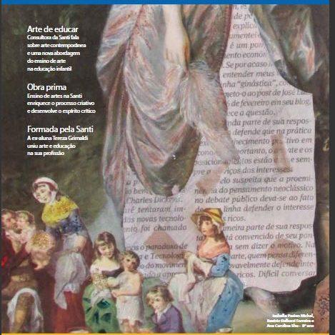 Santinforma – Ano 16 – Dezembro 2015