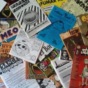 Fanzine En Español