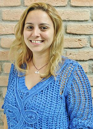 Ana Claudia Santos Nicolau