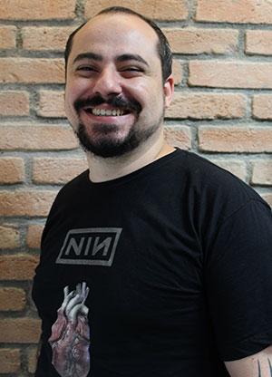 André Descrovi