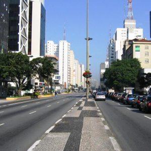 Projeto Avenida Paulista