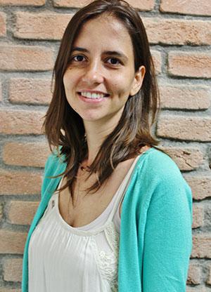 Carla Milhossi