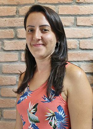 Caroline Florencio