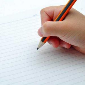 Procedimentos De Registro E De Escrita