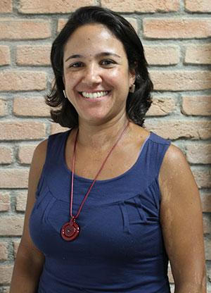 Dinah Crespo