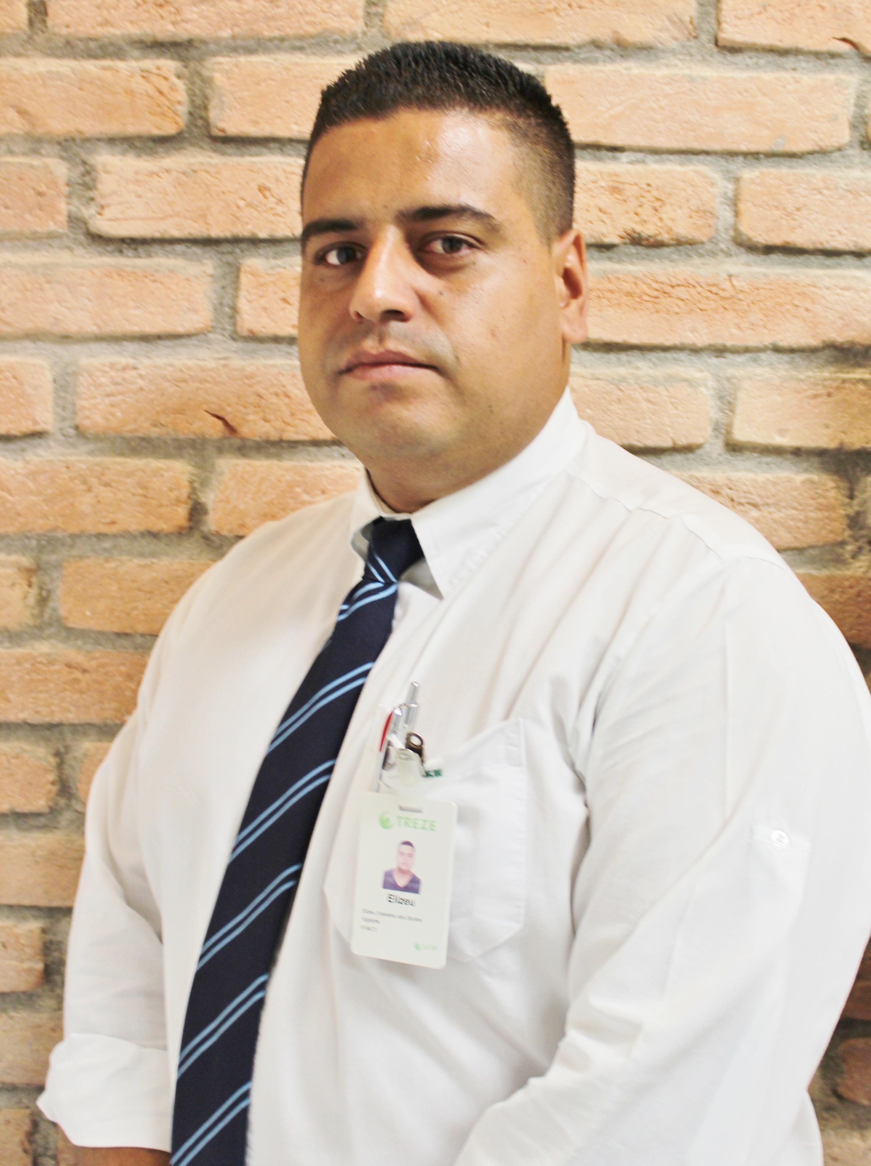Elizeu Celestino Dos Santos