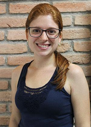 Fernanda Camara Dos Santos Bennato
