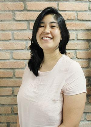 Gisela Sakamoto