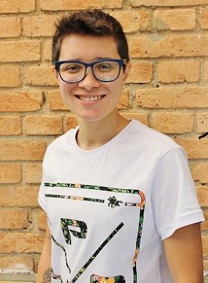 Jacqueline Moraes