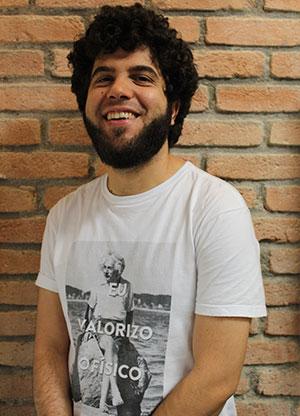 Lucas Monteiro De Oliveira