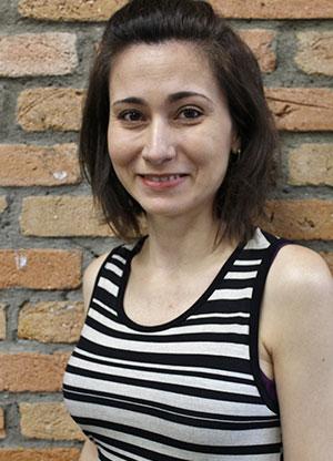 Luciana Sales Pires Soares