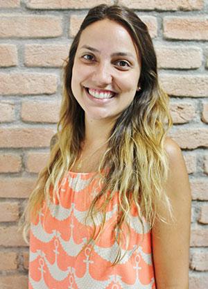 Paula Tres Araujo