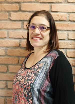 Rita De Cássia Scarlatti Amaro Souza