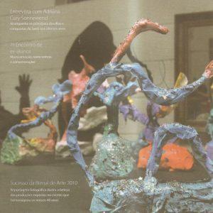 Santinforma – Ano 10 – Dezembro 2009