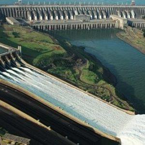 A Matriz Energética Brasileira