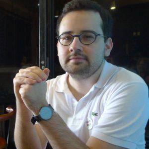 EX-ALUNO: Felipe Ronco