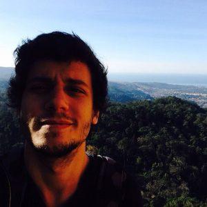 EX ALUNO: José Pedro Vaiser Malfate