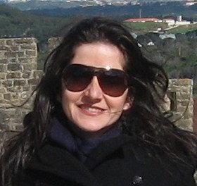 EX-ALUNA: Maria Fernanda Fondora
