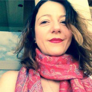 EX-ALUNA: Mariana Siqueira