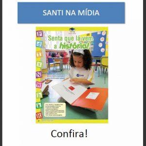 Confira As Matérias Publicadas Na Imprensa Sobre A Escola Em 2012