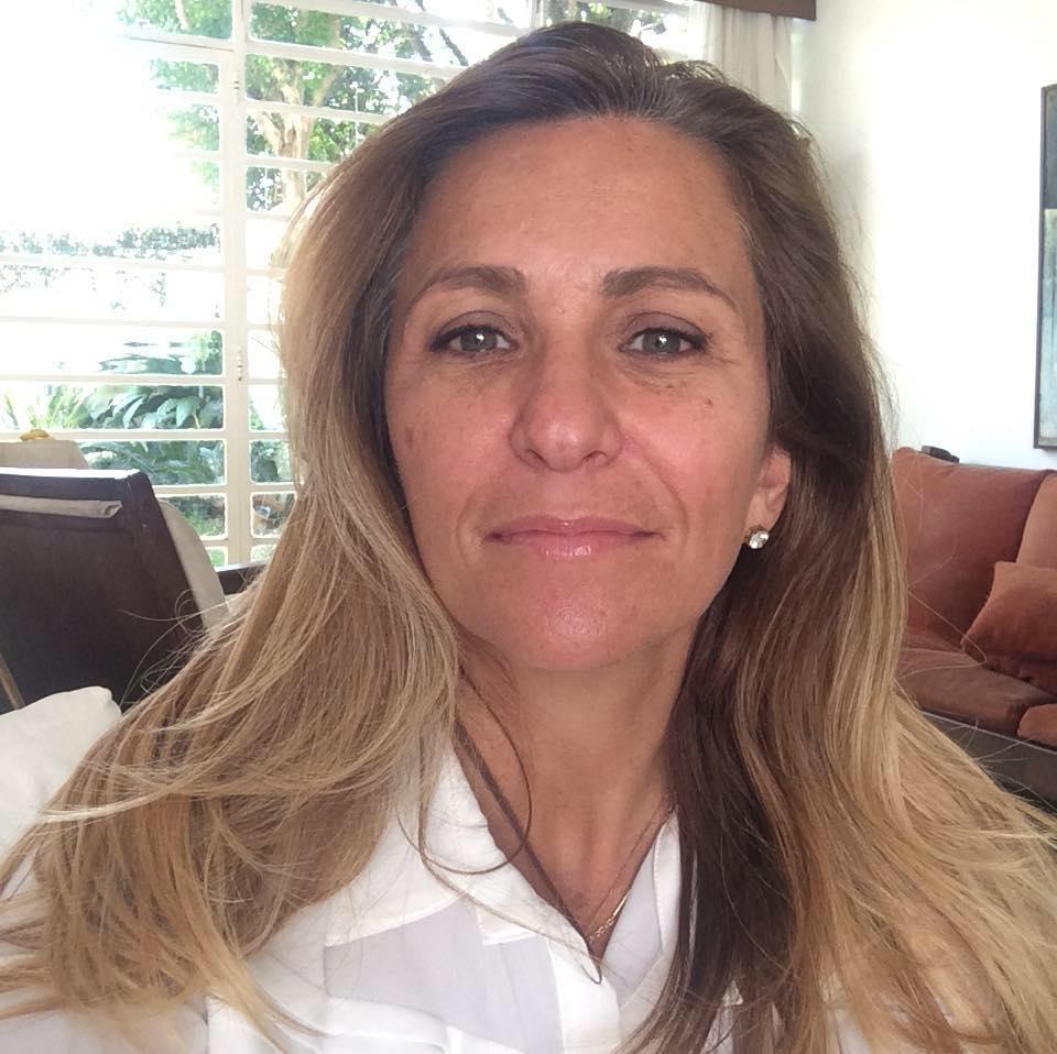 Monica Veras