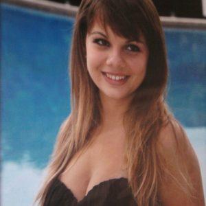 EX- ALUNA: Paula Lopes Ianni