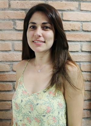 Alessandra Calegaris Marins De Paulo