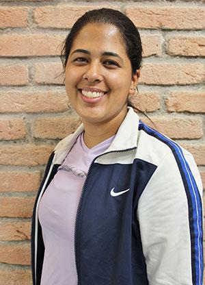 Camila Alves De Almeida