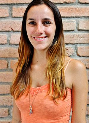 Carolina Coronato Bortoletto