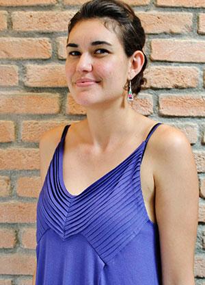 Cecília Maria Da Silva Diniz