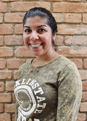 Elitha Dias Dos Santos