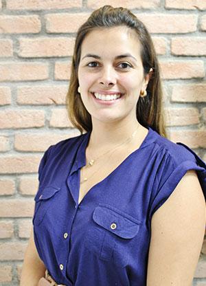 Patricia Cristina Cabral De Sousa