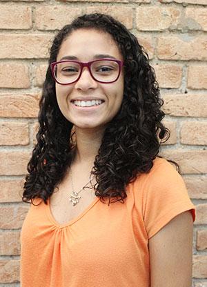Raquel Da Silva Oliveira