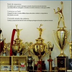 Santinforma – Ano 12 – Julho 2011