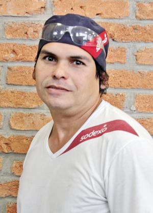 Eliezer Araújo