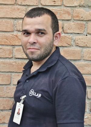 Erivaldo Silva