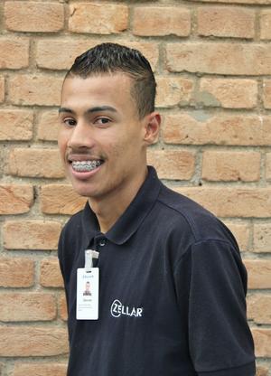 Denivan Freitas
