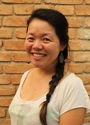 Lina Chiaki Machida Yamasaki