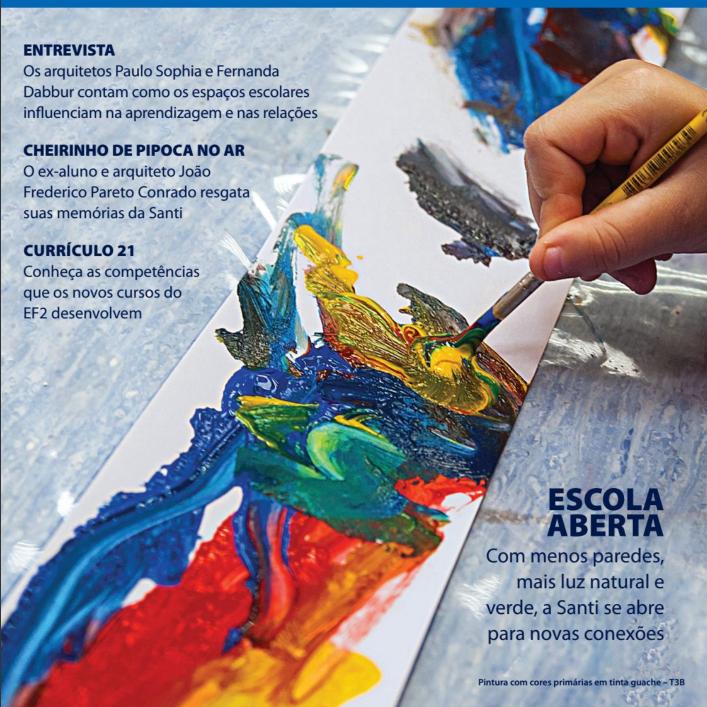 Santinforma – Ano 19 – Julho 2018