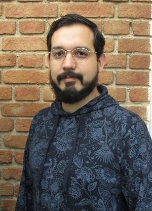 André Ebert De Moraes