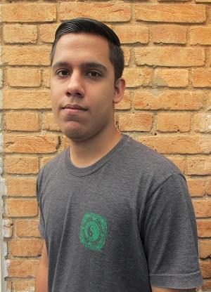 Lucas Rodrigues Farias