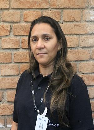 Márcia Maria Da Silva