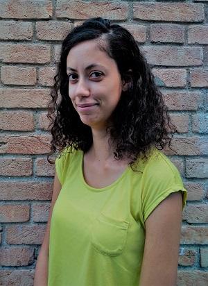 Amanda Mayara De Araujo