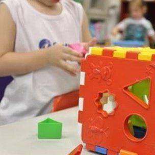 Crianca Educacao Infantil Adaptacao Escola 14022019153908220