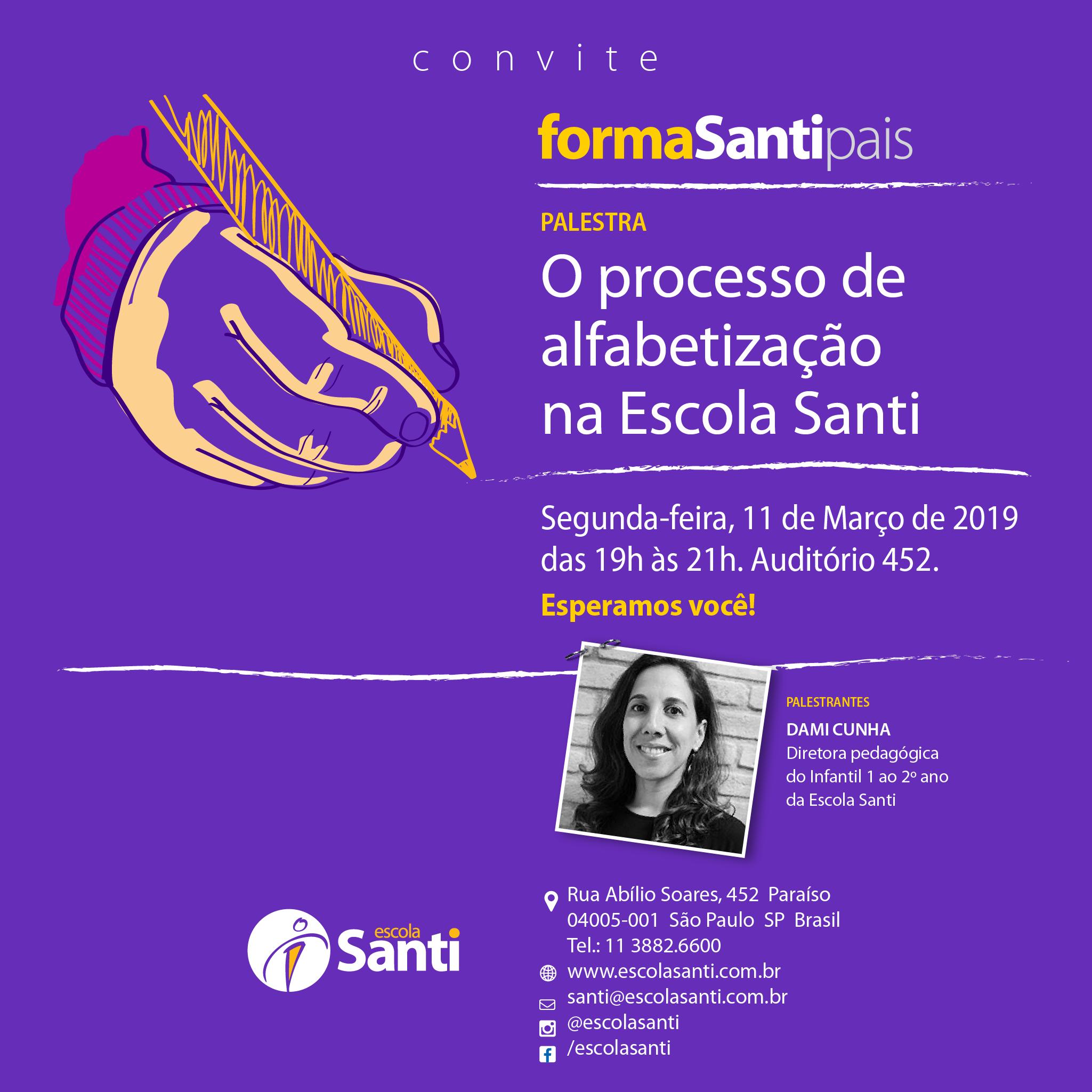 Convite Forma Santi Pais 2019 V4