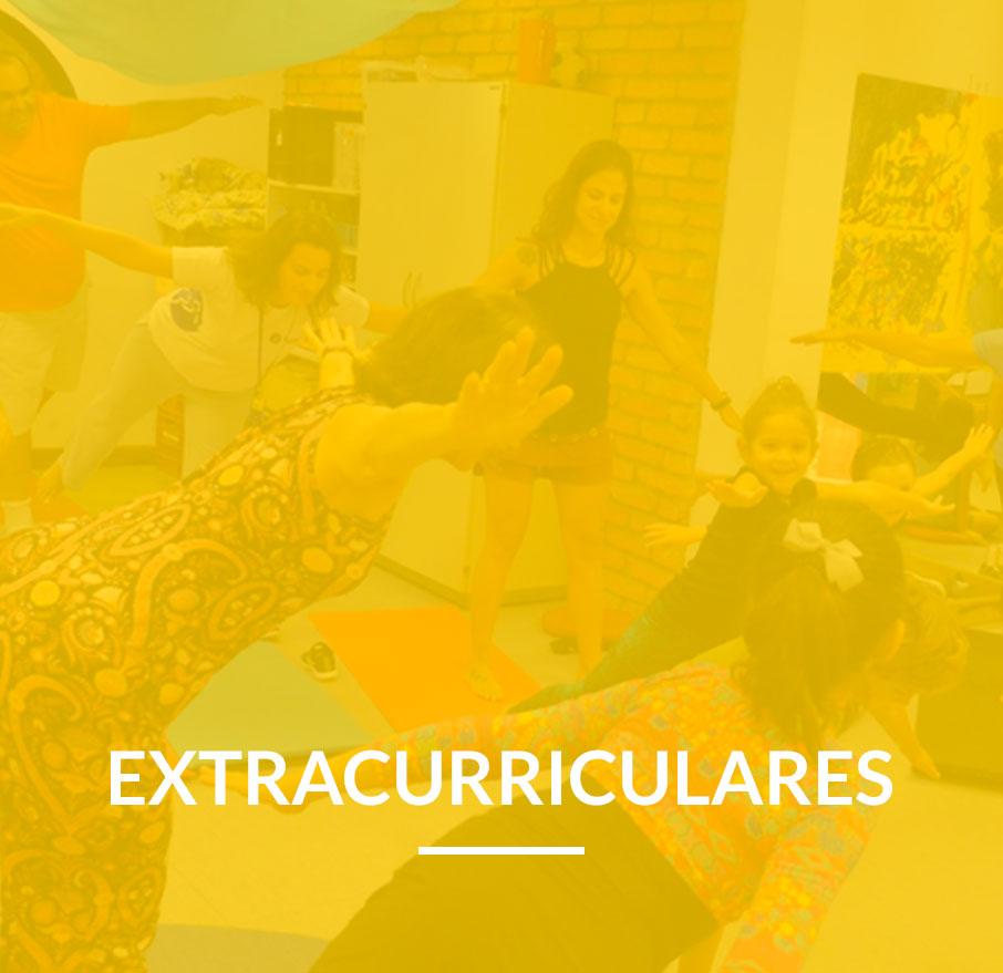 extracrriculares