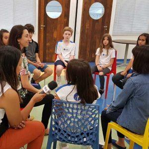 03/04 – RIT Tv: Prática De Meditação Ajuda Na Concentração Das Crianças
