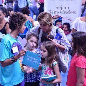 Santi Abre As Portas Para Projetos E Ideias Transformadoras