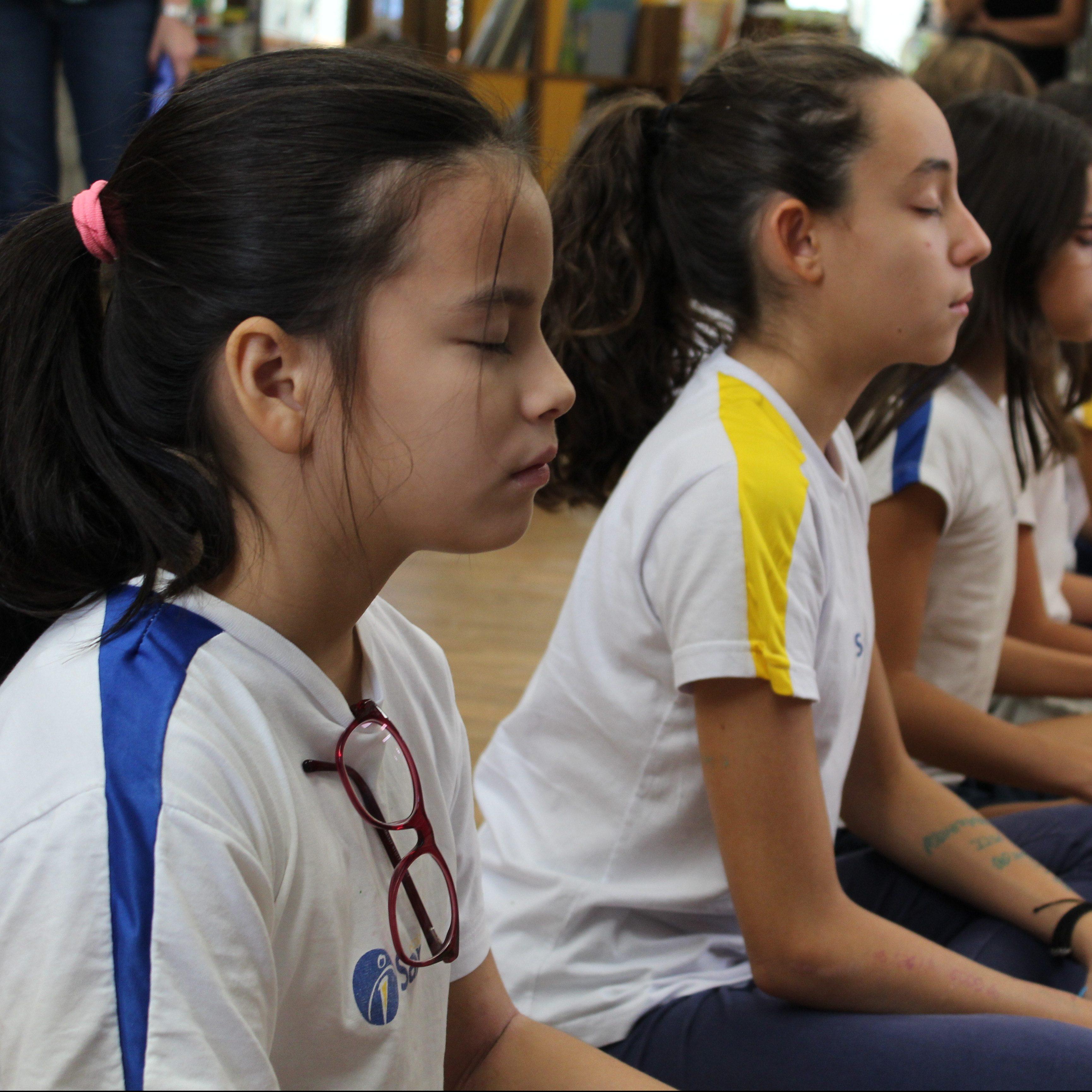 Curso De Mindfulness Auxilia Alunos A Aperfeiçoar Suas Habilidades Socioemocionais