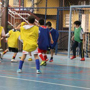 Futsal (+2 E C)